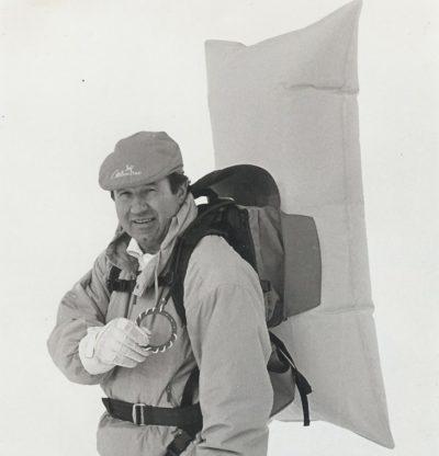 Peter Aschauer Avalanche System